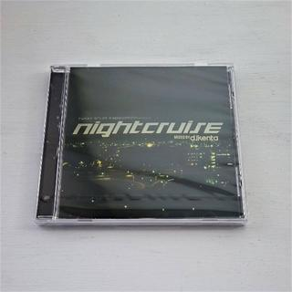 新品未開封 MIXCD DJ KENTA / Night Cruise(R&B/ソウル)