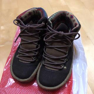 インディアン(Indian)の🏜Indian インディアン 靴 22.5 レディース🏜(スニーカー)
