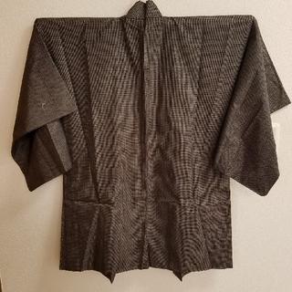 大島紬羽織(着物)