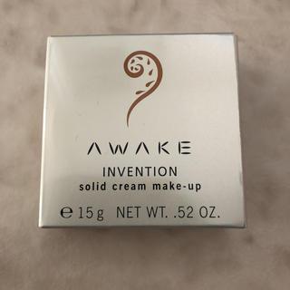 アウェイク(AWAKE)のAWAKE ファンデーション(ファンデーション)