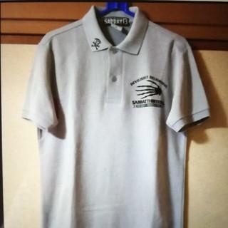 サバトサーティーン(SABBAT13)のSABBAT13 ポロシャツ Sサイズ(ポロシャツ)