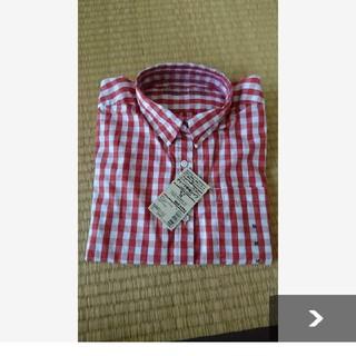 ムジルシリョウヒン(MUJI (無印良品))の無印良品 半袖シャツ(シャツ/ブラウス(半袖/袖なし))