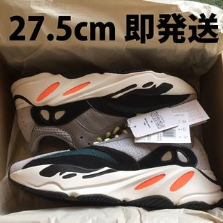 アディダス(adidas)の【27.5cm】YEEZY BOOST 700 WAVE RUNNER②(スニーカー)