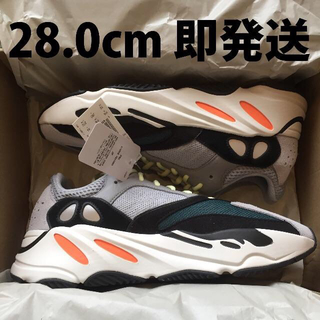 アディダス(adidas)の【28.0cm】YEEZY BOOST 700 WAVE RUNNER③(スニーカー)