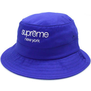 シュプリーム(Supreme)の【完売品】supreme Classic Loco Crusher Hat(ハット)