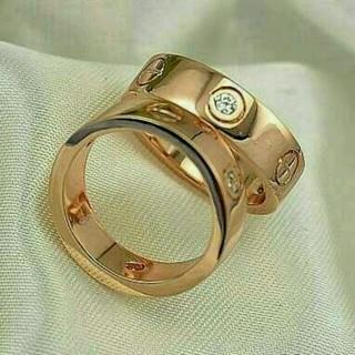 ☞【15号】★AAA級Czダイヤ銀925(リング(指輪))