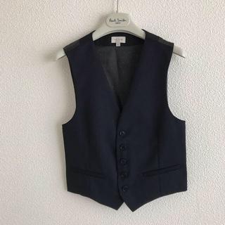 c5a0d76bedf88 ポールスミス(Paul Smith)の美品 ポールスミスジュニア ベスト(ドレス