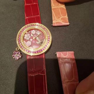 ヴァンクリーフアンドアーペル(Van Cleef & Arpels)のVan cleef Arpels (腕時計)