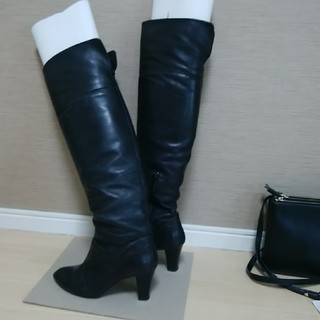 ヒミコ(卑弥呼)の卑弥呼 ブーツ 日本製(ブーツ)
