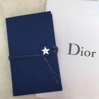 クリスチャンディオール(Christian Dior)の新品❗️Dior 手帳 ノート(手帳)