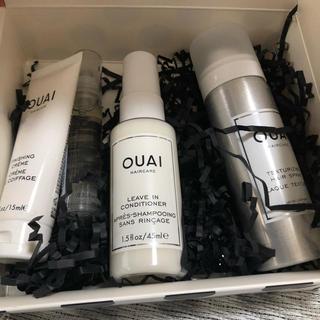 セフォラ(Sephora)のヘアケアセット 【OUAI】(ヘアケア)