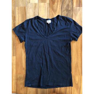 SUNSPEL - サンスペル sunsupel  Tシャツ vネック ビショップ bshop
