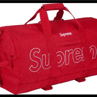 シュプリーム(Supreme)のsupreme ボストンバッグ Duffle bag 新品未使用(ボストンバッグ)