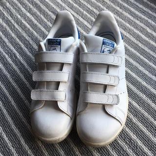 アディダス(adidas)のアディダス キッズ スタンスミス 21.5cm(スニーカー)