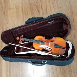 【Carlo Giordano VS2】1/8バイオリン