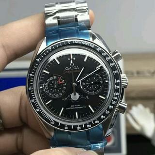 新品 OMEGA メンズ腕時計 自動巻きJF製