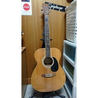 ハニービー(HONEY BEE)のHONEY BEE アコースティックギター(アコースティックギター)