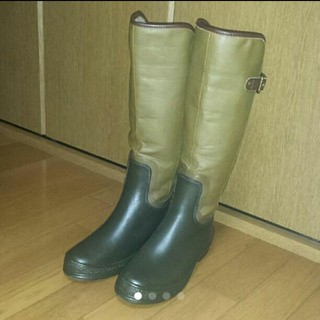 サヤラボキゴシ(SAYA / RABOKIGOSHI)のcavacava  レインブーツ(レインブーツ/長靴)