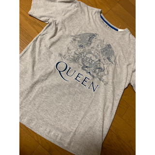 シマムラ(しまむら)の→しまむら×QUEEN official march.コラボTシャツ(Tシャツ/カットソー(半袖/袖なし))