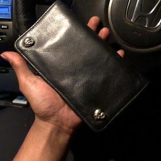 クロムハーツ(Chrome Hearts)のクロムハーツ 財布 (長財布)