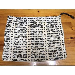 ジャンニバレンチノ(GIANNI VALENTINO)のVALENTINO 保存袋(ショップ袋)
