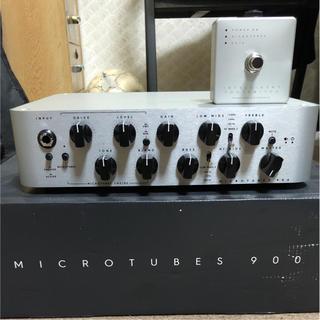 【最終値下げ】Darkglass Microtubes900 【ベースアンプ】(ベースアンプ)