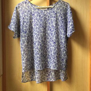 ノーマ(NŌMA)のNOMAt.d / トップス / 半袖(カットソー(半袖/袖なし))