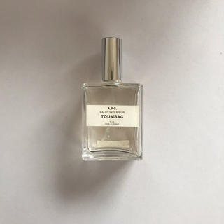 アーペーセー   香水
