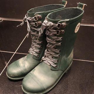 ザラキッズ(ZARA KIDS)のZARA kids レインブーツ(長靴/レインシューズ)