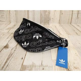アディダス(adidas)のadidas originals クラシックロゴ ボディバッグ(ボディーバッグ)