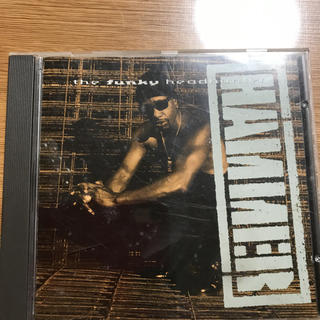ハマー(HUMMER)のCD(ポップス/ロック(洋楽))