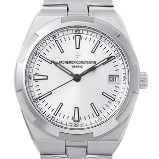 ヴァシュロンコンスタンタン(VACHERON CONSTANTIN)のヴァシュロンコンスタンタン オーヴァーシーズ 4500V/110A-B126(腕時計(デジタル))