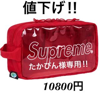シュプリーム(Supreme)のSupreme/utility Bag(ポーチ)
