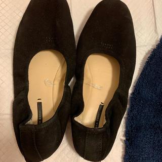 ザラ(ZARA)のZARA ザラ バレエシューズ 靴 フラットシューズ(バレエシューズ)