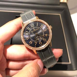 ルクルーゼ(LE CREUSET)のJAECER−LE(腕時計)