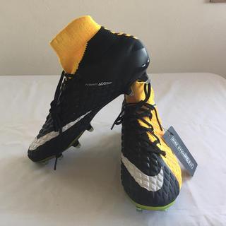 ナイキ(NIKE)の希少 新品未使用 Nike ハイパーヴェノムファントム FG 25.5cm(シューズ)