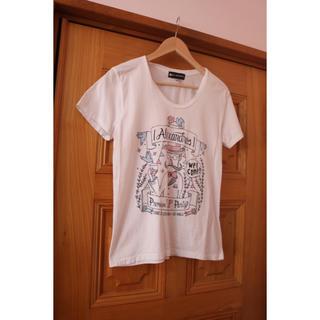 Tシャツ、ラプンツェルセット(Tシャツ)