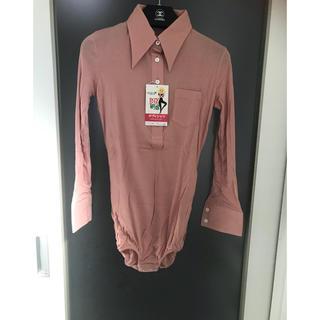 ワコール(Wacoal)の« 未使用»ワコール ボディシャツ(シャツ/ブラウス(長袖/七分))