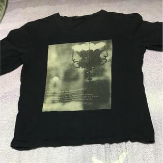 カンビオ(Cambio)のロングTシャツ(Tシャツ/カットソー(七分/長袖))