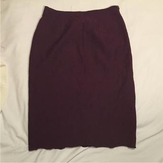 アトリエサブ(ATELIER SAB)のアトリエサブ ATElIER SAB スカート(ひざ丈スカート)