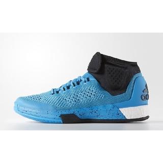 アディダス(adidas)のアディダス バスケットボール28.5cm CLB 2 Primeknit(バスケットボール)