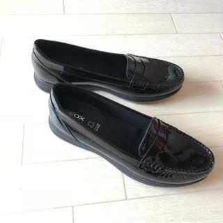 ジョージコックス(GEORGE COX)のGEOX イタリア ローファー(ローファー/革靴)
