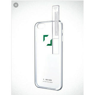 2a6fa57617 エヌハリウッド(N.HOOLYWOOD)のKODE x N.HOOLYWOOD LINKASE iPhoneケース