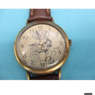 アルバ(ALBA)のALBA アルバ 腕時計 ミッキー 1928(腕時計)