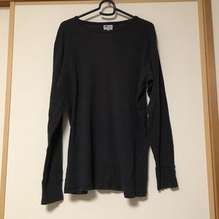 サンスペル(SUNSPEL)のSunspel  ロンT(Tシャツ/カットソー(七分/長袖))