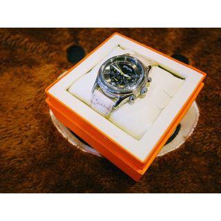 フォリフォリ(Folli Follie)の本日限定 FOLLI FOLLIE 腕時計 ホワイト 白 クロノグラフ クォーツ(腕時計(アナログ))