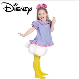 ディズニー(Disney)のハロウィン衣装 デイジー Sサイズ(衣装一式)