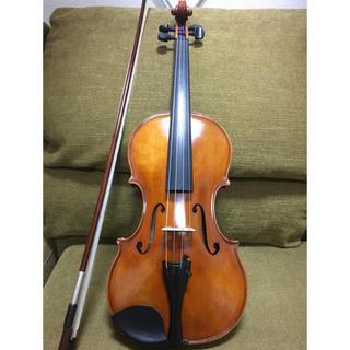 お値下げ 美品 ドイツ製カールヘフナー4/4のバイオリン