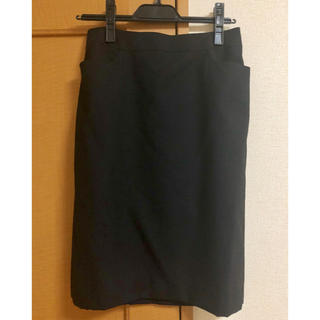 パーソンズ(PERSON'S)の新品タグ付き リクルートスカート スーツ(スーツ)