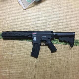 ジーアンドジー(G&G)のG&G cm18 ラリジ様専用(電動ガン)